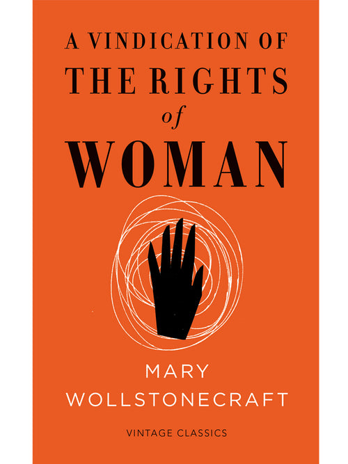 A Vindication of the Rights of Woman Book by Mary Wollstonecraft