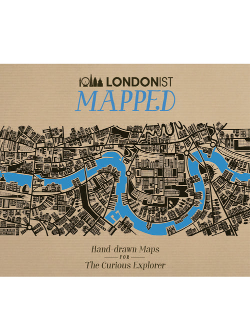 Londonist Mapped