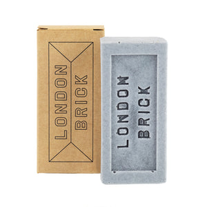 Fly Ash Brick Soap