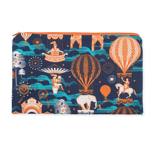 Pleasure Gardens Cosmetic Bag