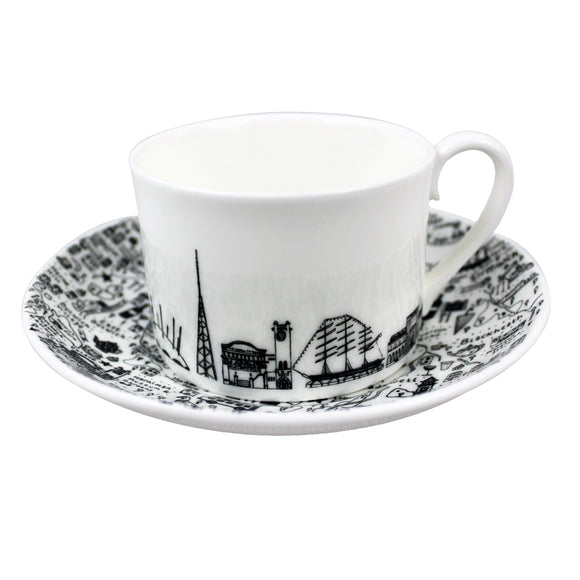 Cup & Saucer Set South East London