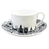 Cup & Saucer Set South West London