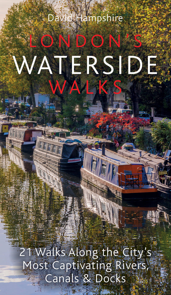 London's Waterside Walks