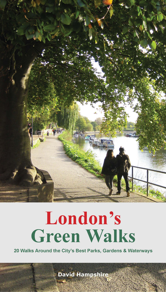 London's Green Walks