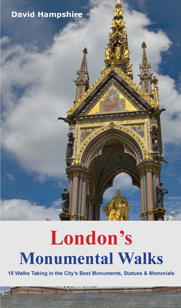 London's Monumental Walks