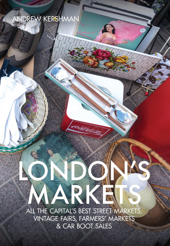 London's Markets