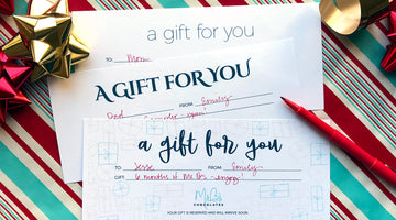 Gift Cards Don't Have to be Impersonal
