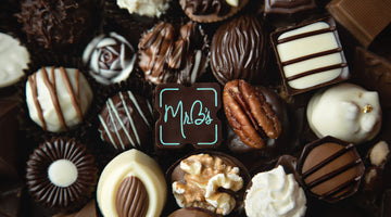 Why Choose Mr. B's Chocolates?