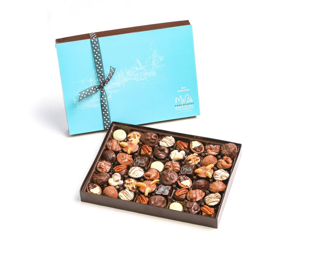 Nut Collection - 48 piece