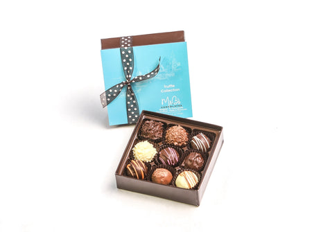 Truffle Collection - 9 piece