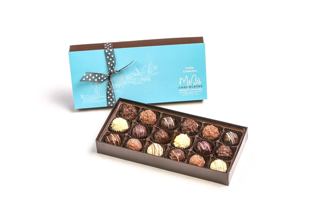Truffle Collection - 18 piece