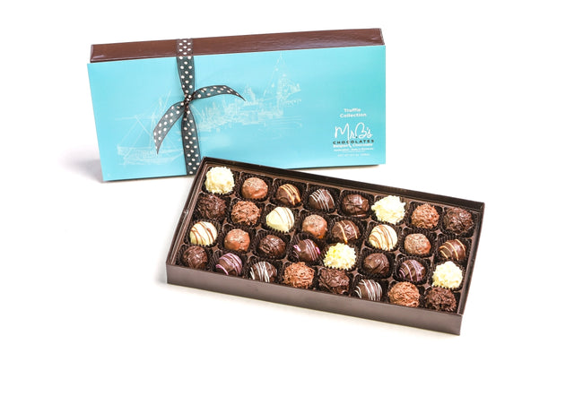 Truffle Collection - 32 piece