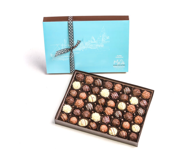 Truffle Collection - 48 piece