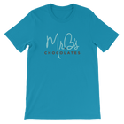 Mr. B's Chocolates Short-Sleeve Unisex T-Shirt