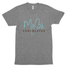 Mr. B's Chocolates Short Sleeve Soft T-Shirt