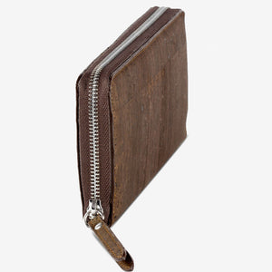 Women's Cork Wallet - Long