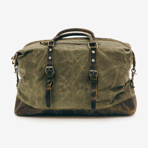 Humber Holdall