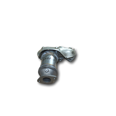 2006-2010 Hyundai Azera V6 Bank 1 Catalytic Converter FIREWALL SIDE