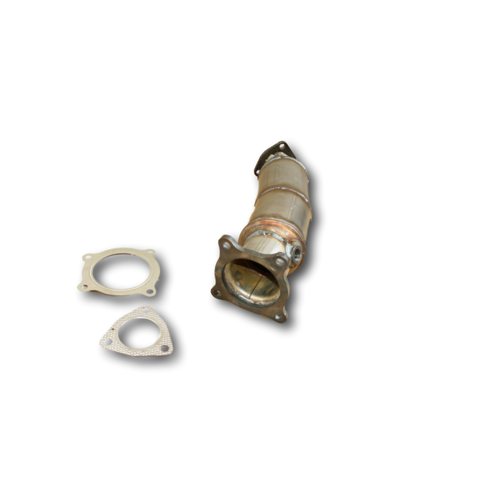 Audi A4 Catalytic Converter 2.0T 4 Cycle