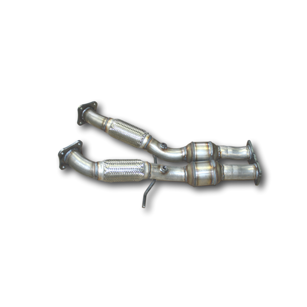 Volvo V70 2008 to 2010 3.2L 6cyl rear catalytic converter
