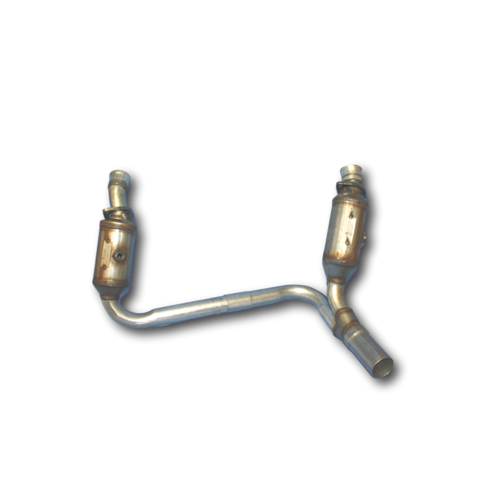 2007 Dodge Durano 4.7L V8 Catalytic Converter