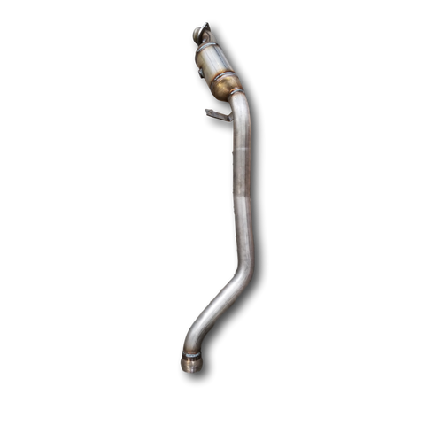 Mercedes R350 06-10 catalytic converter 3.5L V6 BANK 2