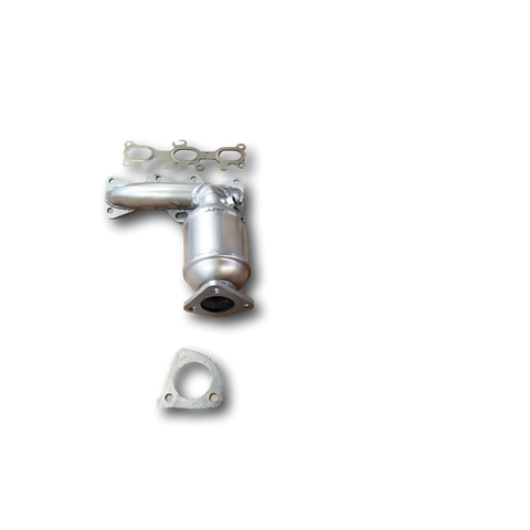 Mazda Millenia S BANK 2 96-02 catalytic converter 2.3L V6