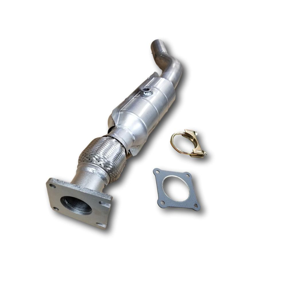 Chrysler Pacifica 3.8L Catalytic Converter