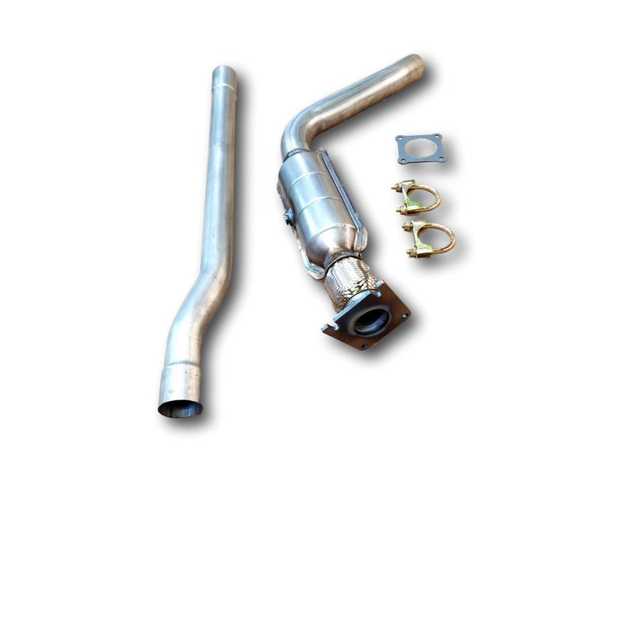 2001 to 2007 Dodge Caravan 3.3L Catalytic Converter
