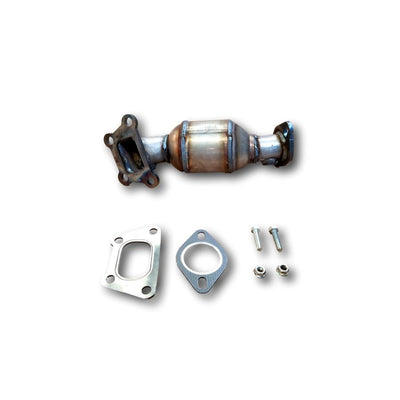 2013-2017 GMC Terrain 3.6L V6 Bank 1 Catalytic Converter / FIREWALL SIDE