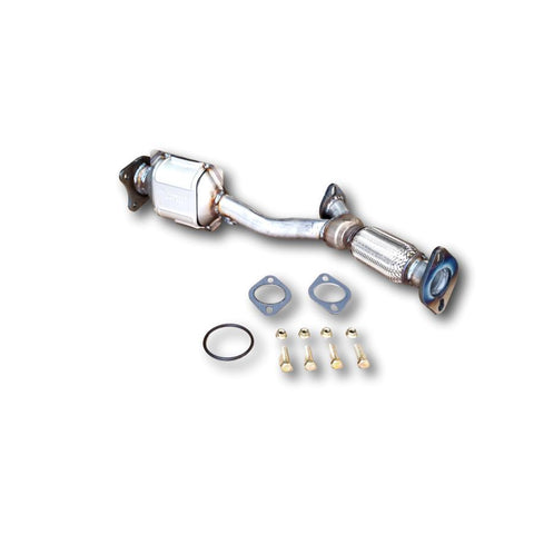 Chevrolet Malibu Classic 08 Catalytic Converter 3.5L V6 BANK 1