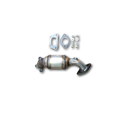 2012-2013 Chevrolet Impala 3.6L V6 Bank 2 Catalytic Converter / RADIATOR SIDE