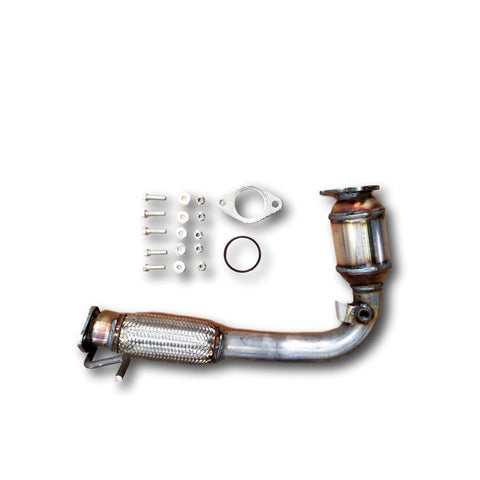 2010-2014 Chevrolet Equinox 2.4L 4-Cylinder Bank 1 Catalytic Converter