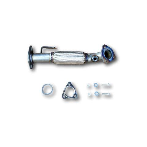 Mazda MPV 2002-2006 flex pipe 3.0L V6 LEFT side