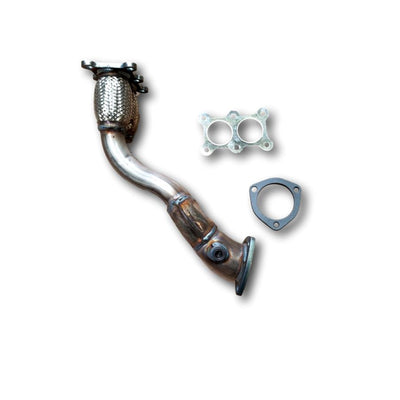 VW Golf 2.0L MK3 1994-1998 front flex pipe