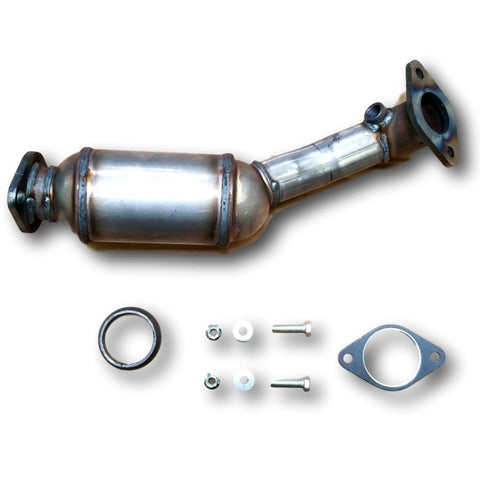 2008-2009 Cadillac SRX 3.6L Right Catalytic Converter