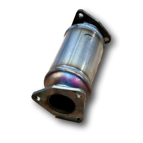 Honda Accord 3.5L V6 08-12 Catalytic Converter - underbody