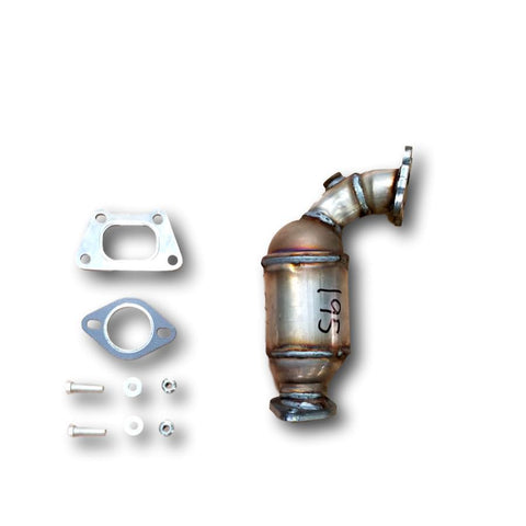 Chevrolet Equinox 2012 Catalytic Converter 3.0L V6 BANK 2 / RADIATOR SIDE