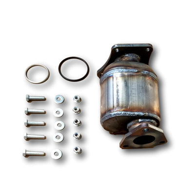 Nissan Maxima 02-03 BANK 1 catalytic converter 3.5L V6