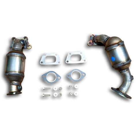 Chevrolet Impala 12-13 Catalytic Converter 3.6L V6 BANK 1 & 2