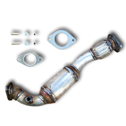 2009-2011 Buick Lucerne Bank 1 3.9L V6 Catalytic Converter