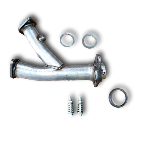 Toyota Highlander 04-13 Exhaust Pipe Y Pipe