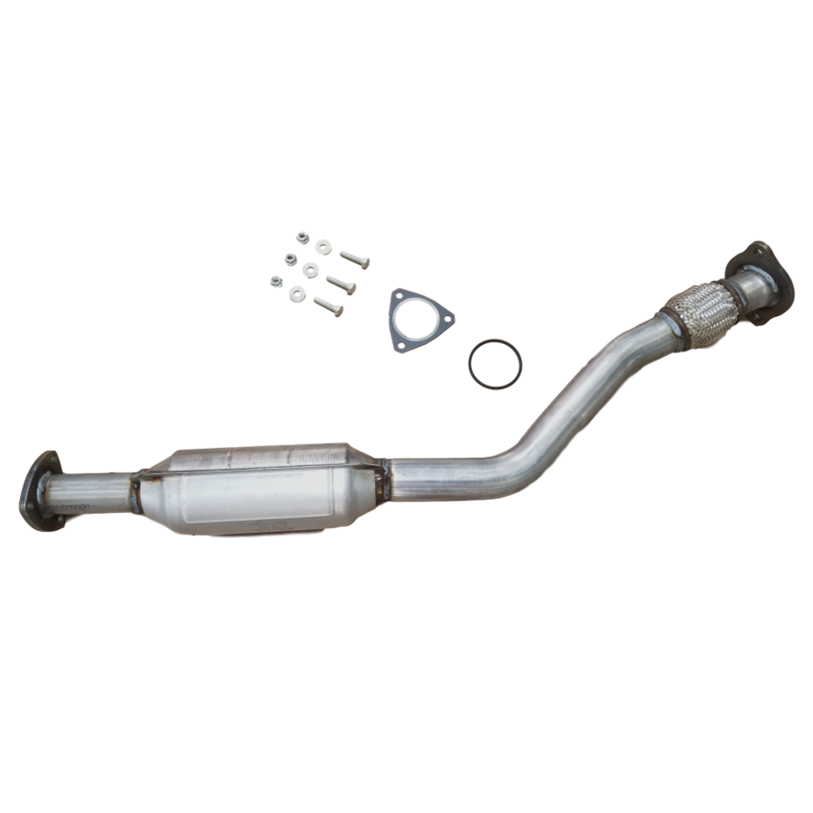Chevrolet Malibu 1998 to 2003 Catalytic Converter 3.1 L V6
