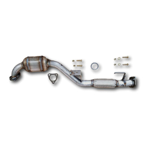 Mazda MPV 02-06 catalytic converter RIGHT REAR