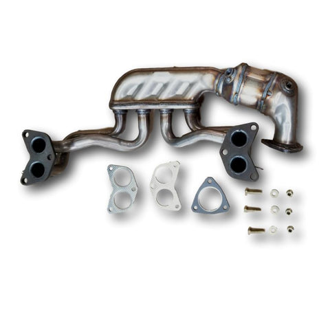 Subaru Impreza Catalytic Converter 2.0L 4cyl non-turbo 2012 to 2016 , BANK 1
