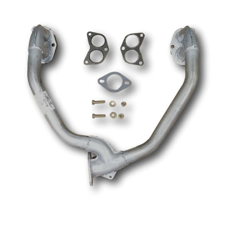 Subaru Outback 00-04 front y pipe 2.5L 4cyl