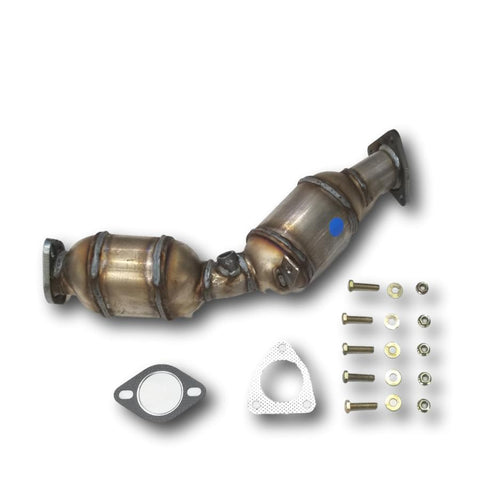 Nissan 350Z 03-06 BANK 2 catalytic converter 3.5L V6