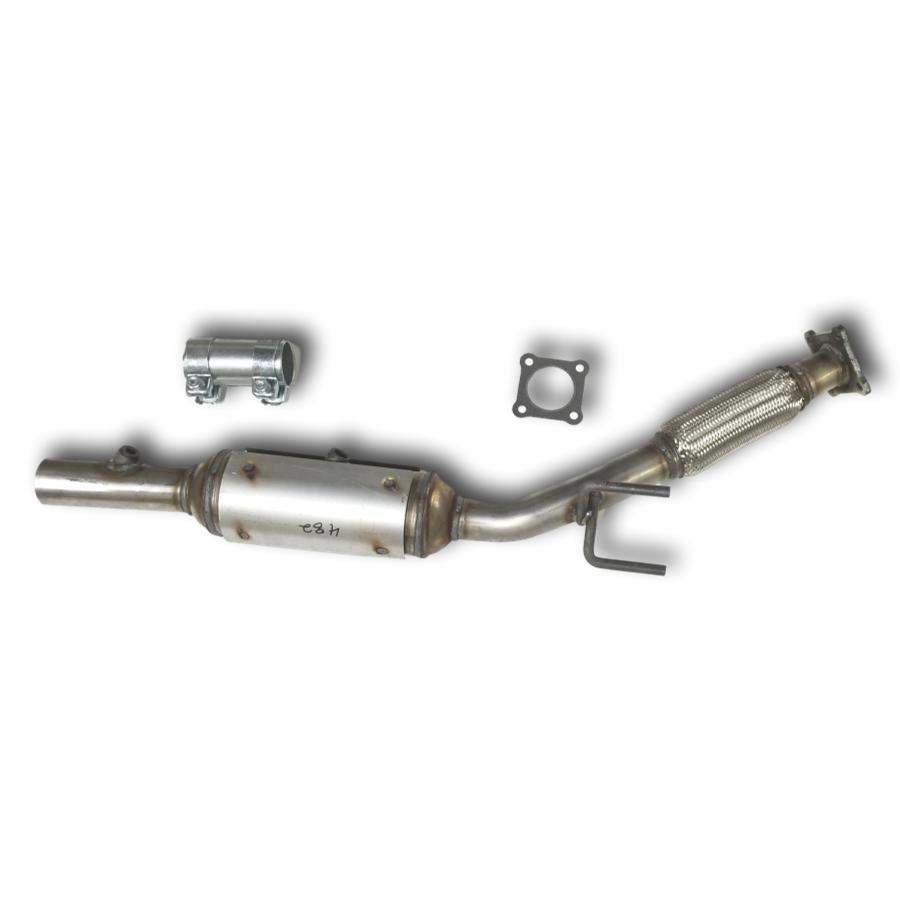 2012 to 2014 Volkswagen Passat 2.5L 5cyl Catalytic Converter SULEV only