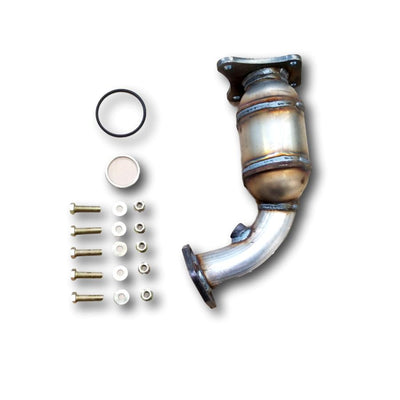 Nissan Quest Bank 1 Catalytic Converter 2004 - 2009 FIREWALL SIDE