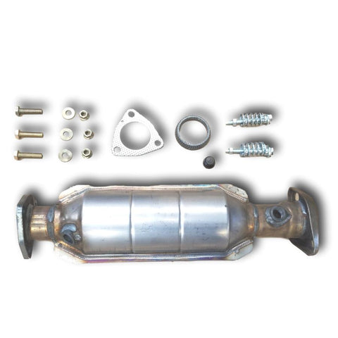 1996 to 2001 Acura Integra 1.8L 4-Cylinder Catalytic Converter